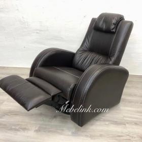 обтяжка кресла-трансформера фото