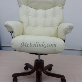 обтяжка офисного кресла фото