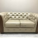 Перетяжка диванов фото 2
