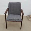 Перетяжка стульев фото 1