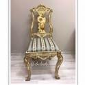 Реставрация стульев фото 9