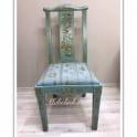 Реставрация деревянных стульев фото 10