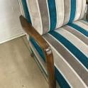 Реставрация деревянных стульев фото 8