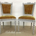Реставрация деревянных стульев фото 3