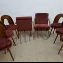 Перетяжка стульев фото 8