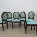 Перетяжка мебели фото 8