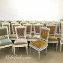 Перетяжка стульев фото 7