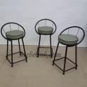 Перетяжка стульев фото 4