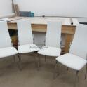 Перетяжка стульев фото 2
